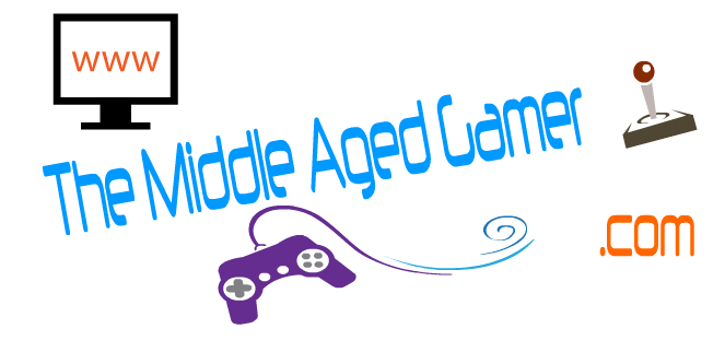TheMiddleAgedGamer.com
